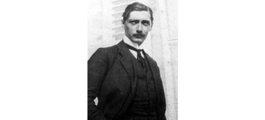 Alexandre de Salzmann