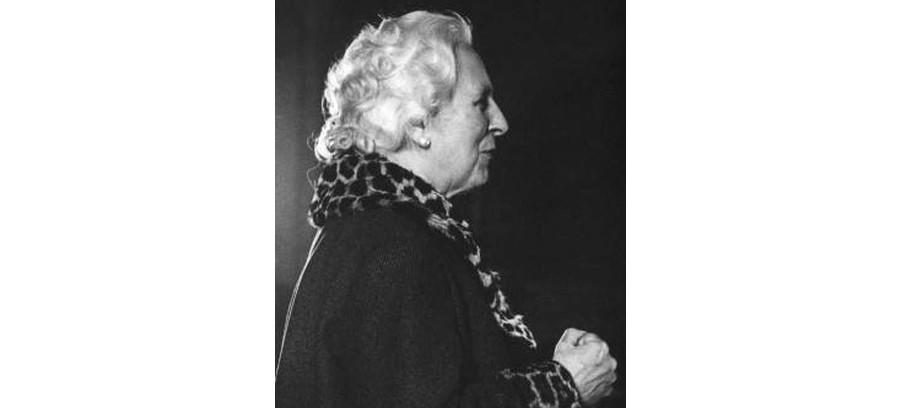 Mme de Salzmann