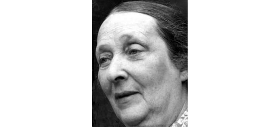 Mme Ouspensky