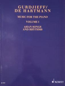 Music for the piano - SCHOTT